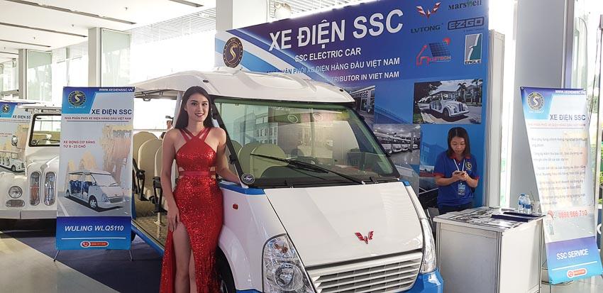Khai mạc triển lãm Saigon Autotech & Accessories 2019 19