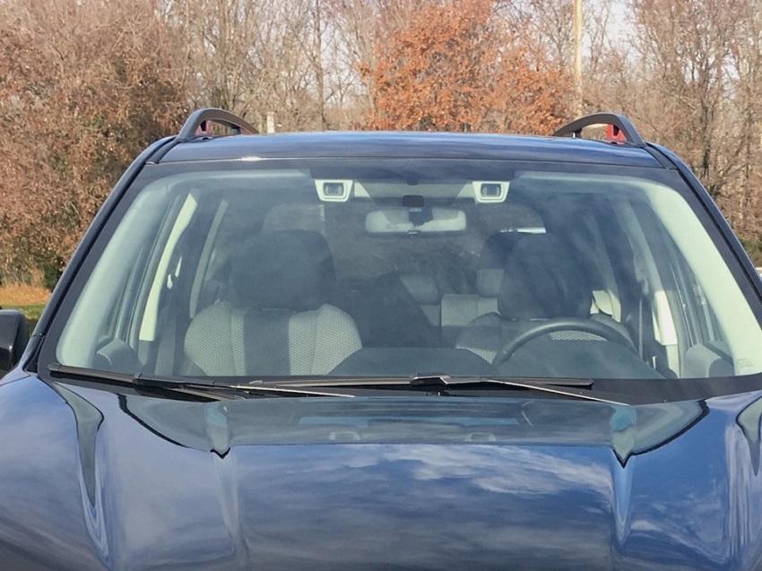 So sánh Toyota RAV4 và Subaru Forester 15