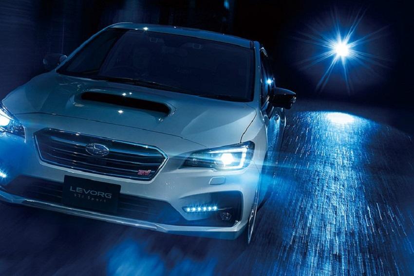 Subaru giới thiệu hai phiên bản mới của dòng Levorg tại thị trường Nhật Bản 3