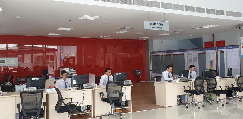 Toyota Việt Nam ra mắt đại lý Toyota Bến Thành – Cơ sở Bình Tân 4