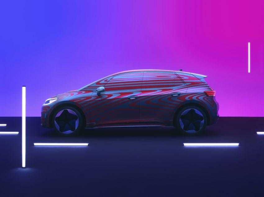 Xe điện ID.3 của Volkswagen bắt đầu nhận đơn đặt hàng của khách châu Âu 11