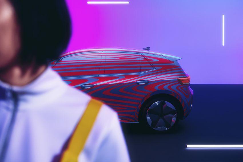 Xe điện ID.3 của Volkswagen bắt đầu nhận đơn đặt hàng của khách châu Âu 13