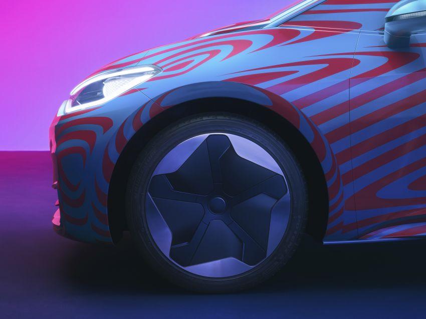 Xe điện ID.3 của Volkswagen bắt đầu nhận đơn đặt hàng của khách châu Âu 14