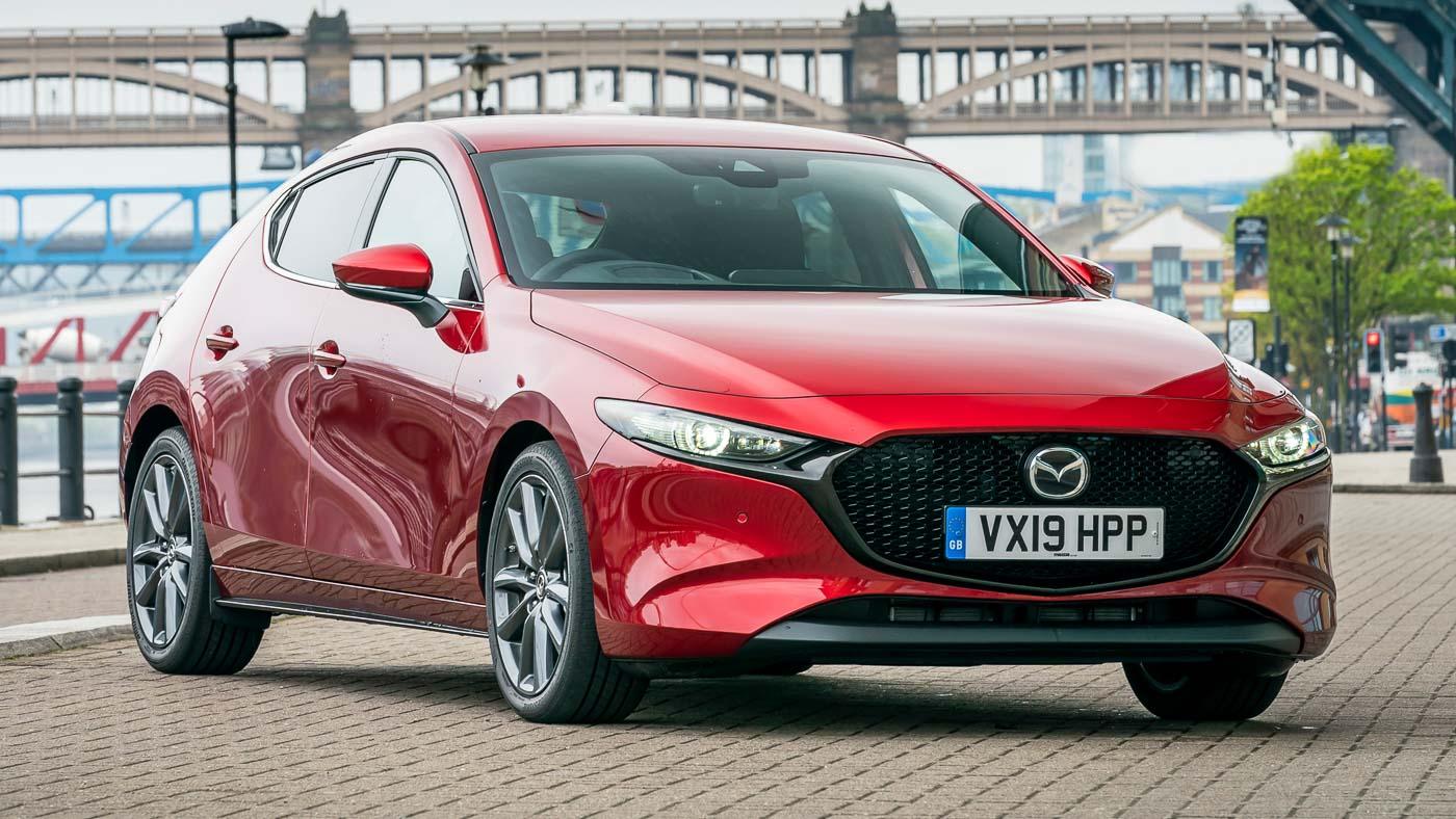 Mazda3 2019 sắp ra mắt Việt Nam đạt tiêu chuẩn 5 sao Euro NCAP 2