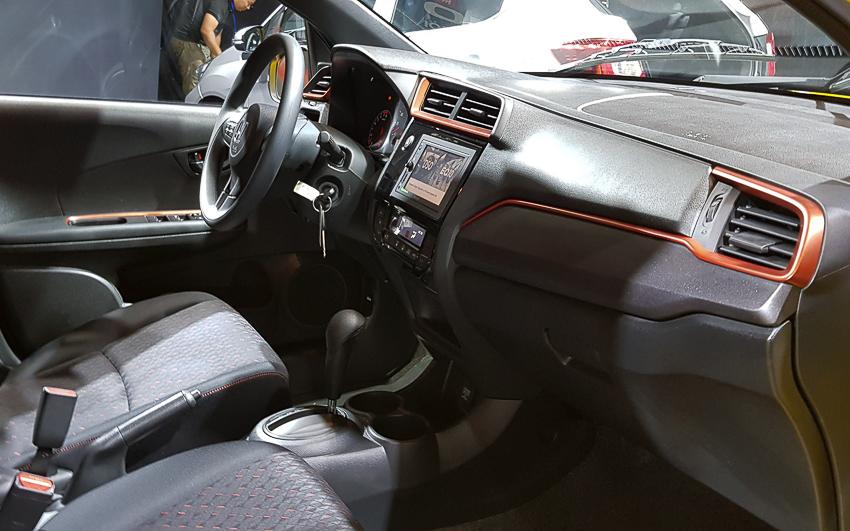 Honda Việt Nam chính thức ra mắt Honda Brio mới giá từ 418 triệu đồng - 67