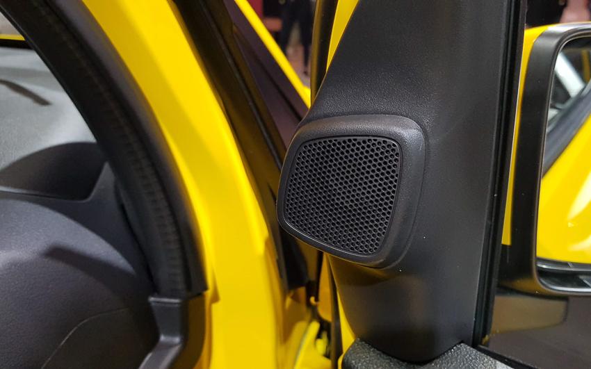 Honda Việt Nam chính thức ra mắt Honda Brio mới giá từ 418 triệu đồng - 31