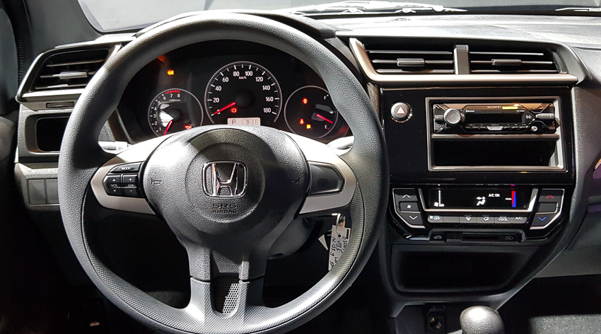 Honda Việt Nam chính thức ra mắt Honda Brio mới giá từ 418 triệu đồng - 38