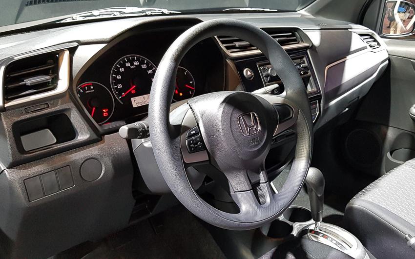 Honda Việt Nam chính thức ra mắt Honda Brio mới giá từ 418 triệu đồng - 47