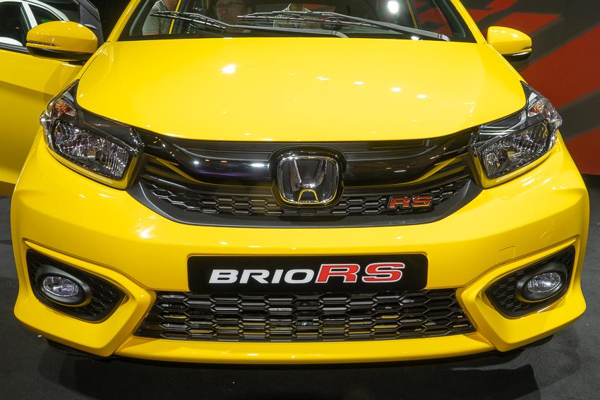 Honda Việt Nam chính thức ra mắt Honda Brio mới giá từ 418 triệu đồng - 50