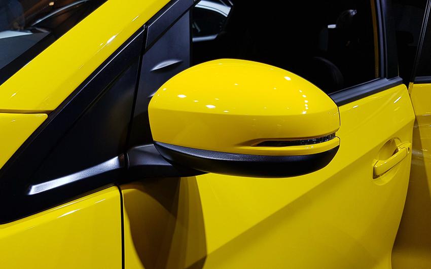 Honda Việt Nam chính thức ra mắt Honda Brio mới giá từ 418 triệu đồng - 51