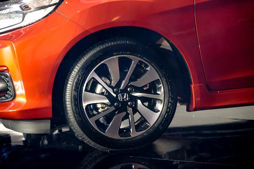 Honda Việt Nam chính thức ra mắt Honda Brio mới giá từ 418 triệu đồng - 52
