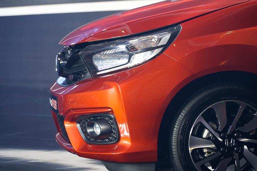 Honda Việt Nam chính thức ra mắt Honda Brio mới giá từ 418 triệu đồng - 53