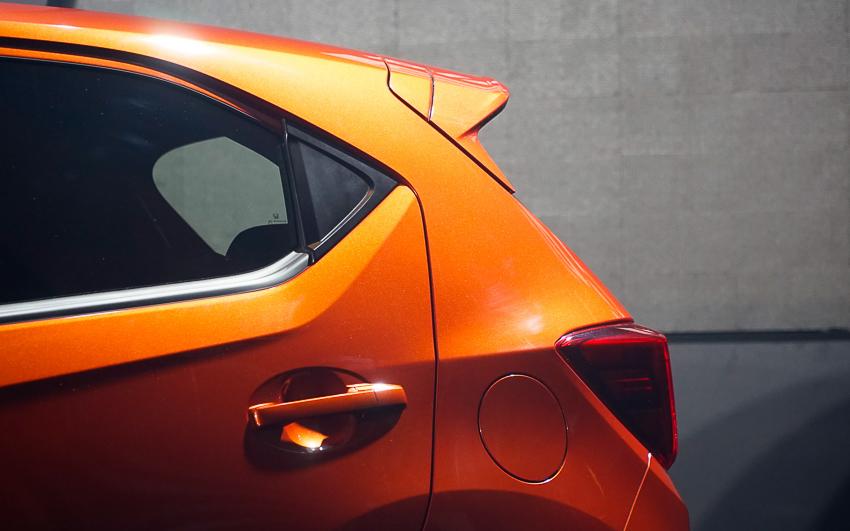 Honda Việt Nam chính thức ra mắt Honda Brio mới giá từ 418 triệu đồng - 54