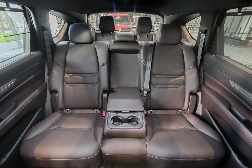 Mazda CX-8 mới ra mắt với 3 phiên bản - 12