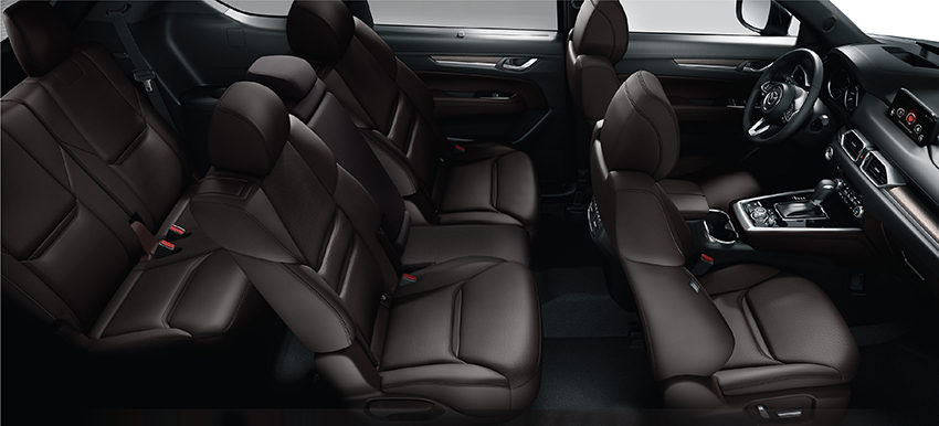 Thaco chính thức nhận đặt hàng Mazda CX-8 với giá ưu đãi từ 1,149 triệu đồng - 2