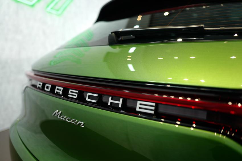 Khám phá Porsche DNA trên dòng xe Macan mới qua góc nhìn nhiếp ảnh - 15