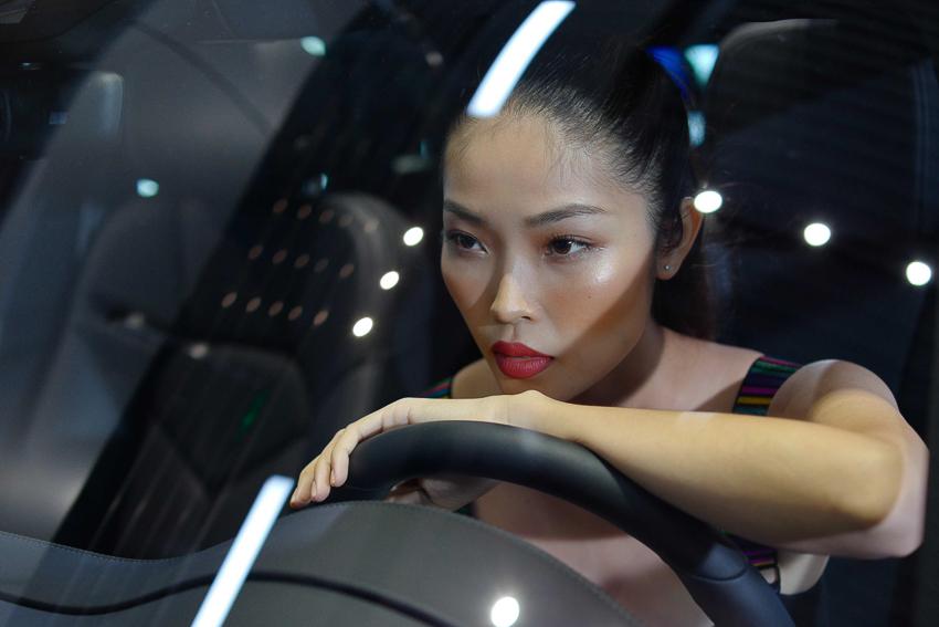 Khám phá Porsche DNA trên dòng xe Macan mới qua góc nhìn nhiếp ảnh - 04