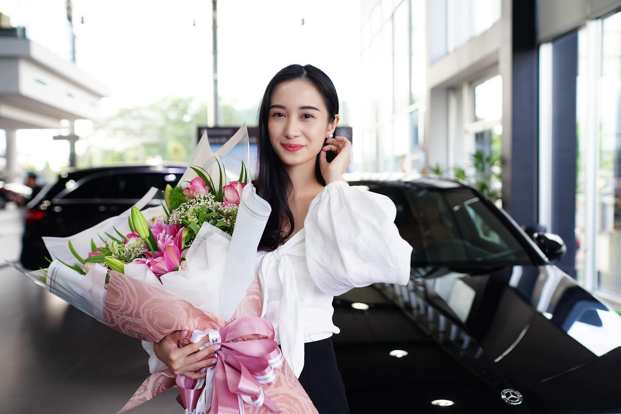Diễn viên Jun Vũ tậu xe sang mừng sinh nhật tuổi 24 - 14