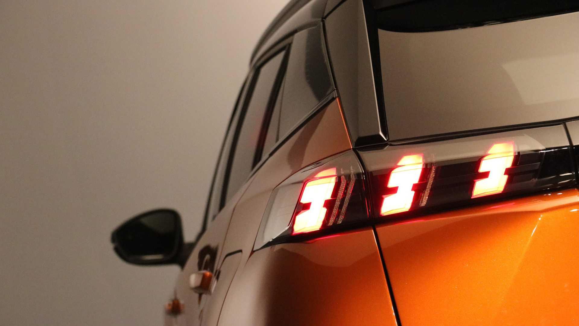 Peugeot giới thiệu thế hệ mới 2008 - 22