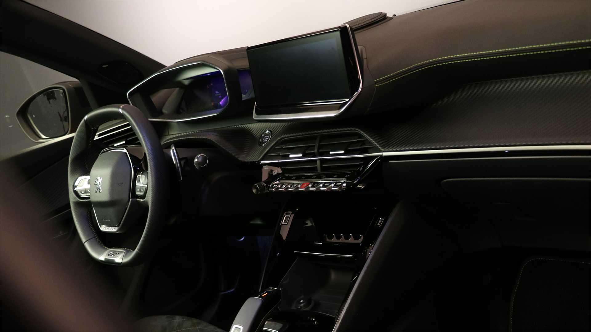 Peugeot giới thiệu thế hệ mới 2008 - 25