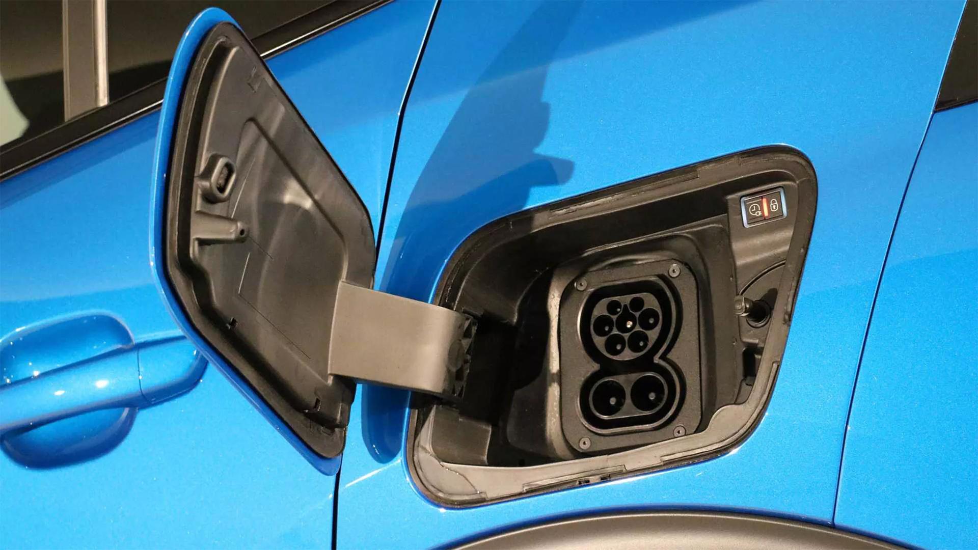 Peugeot giới thiệu thế hệ mới 2008 - 28