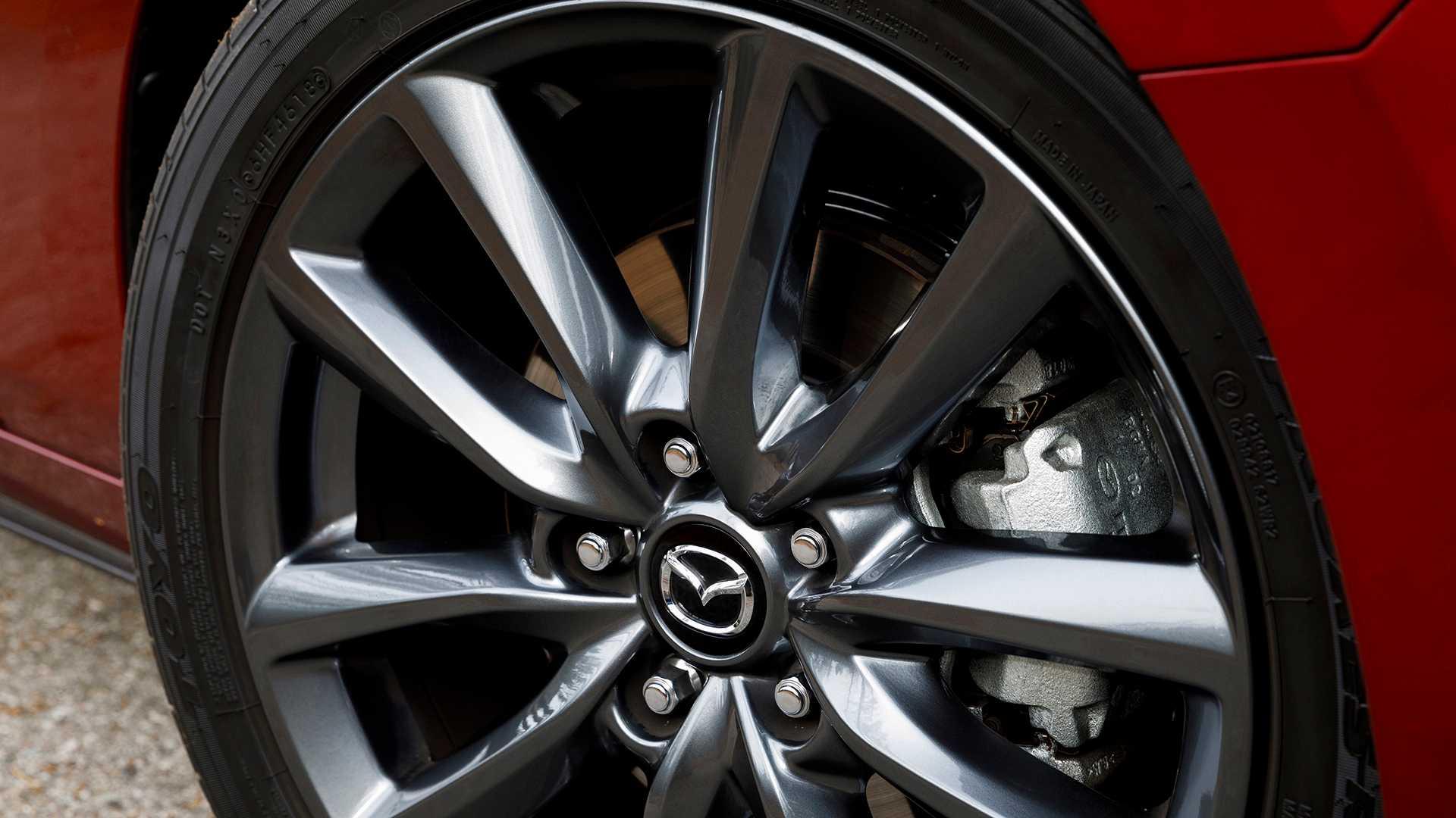 Mazda3 – sự lựa chọn lý tưởng cho dòng hatchback cỡ nhỏ - 10