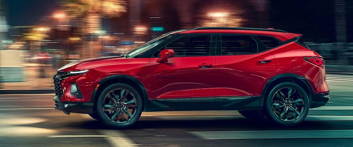 """Chevrolet giới thiệu """"Tiểu"""" Traiblazer 2021 hoàn toàn mới - 06"""