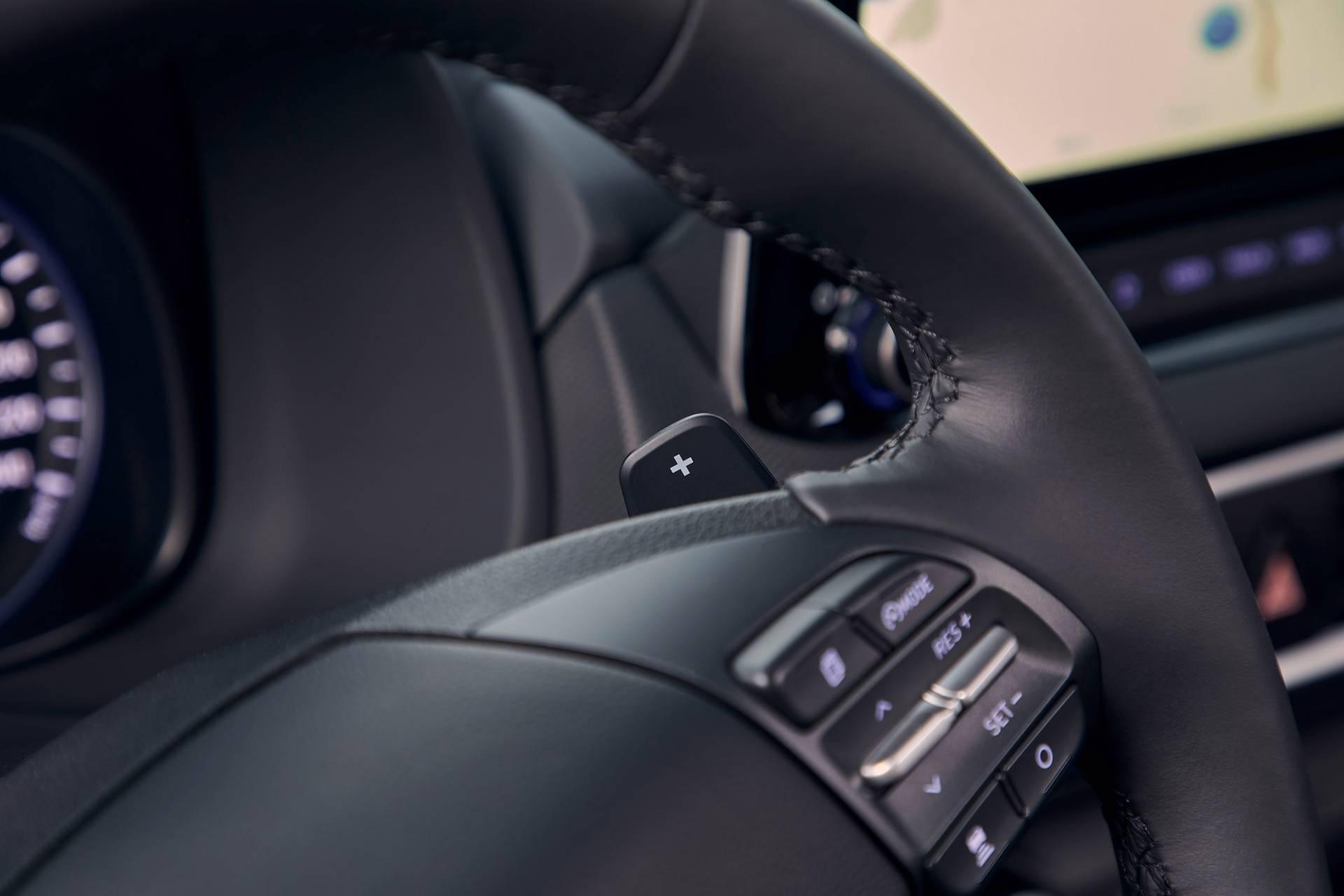 Hyundai lộ diện Kona phiên bản Hybrid tại thị trường Châu Âu - 17