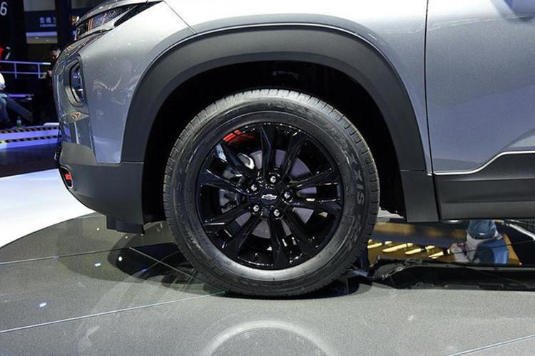 """Chevrolet Tracker ra mắt tại Trung Quốc """"chốt giá"""" giá từ 337 triệu đồng - 12"""