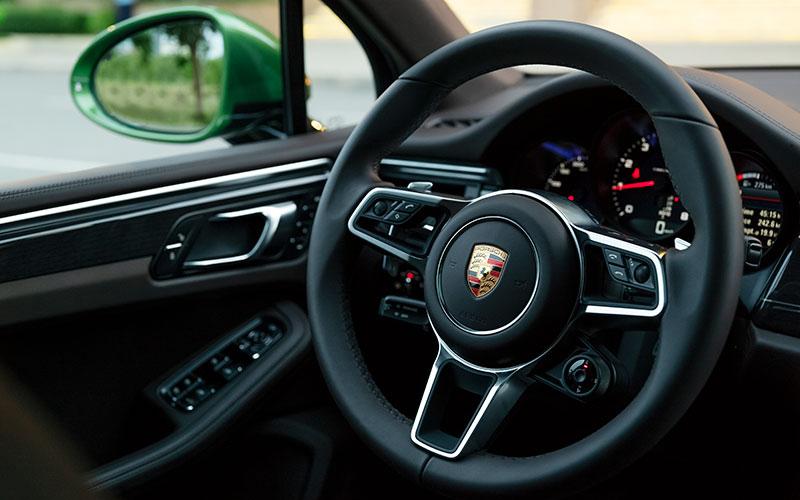 Khám phá Porsche DNA trên dòng xe Macan mới qua góc nhìn nhiếp ảnh - 03