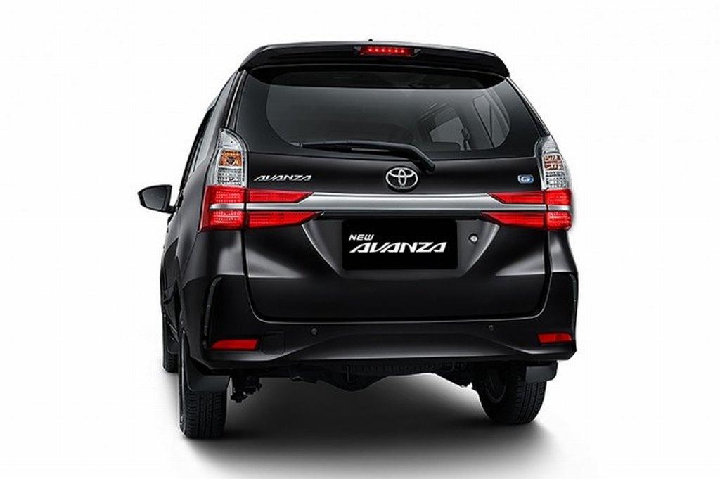 Toyota Avanza 2019 lộ ngày về Việt Nam - 1
