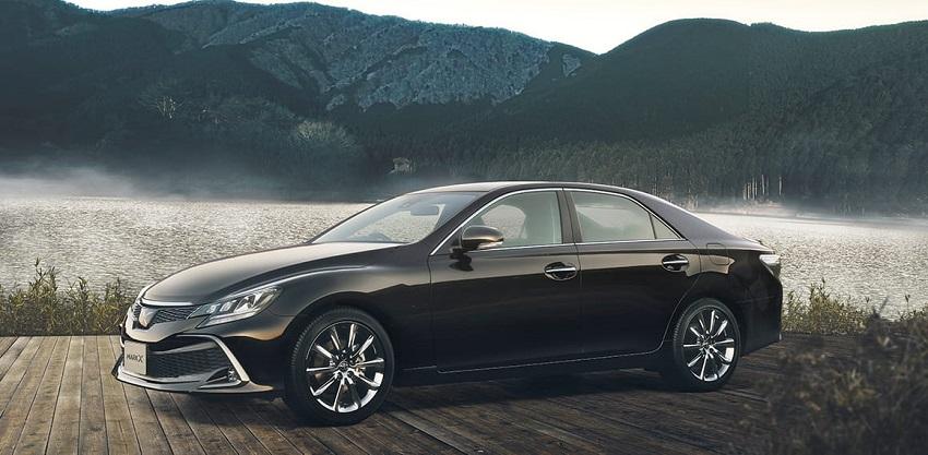 Các mẫu xe tương lai của Lexus và Toyota sẽ sử dụng nền tảng Mazda - 2