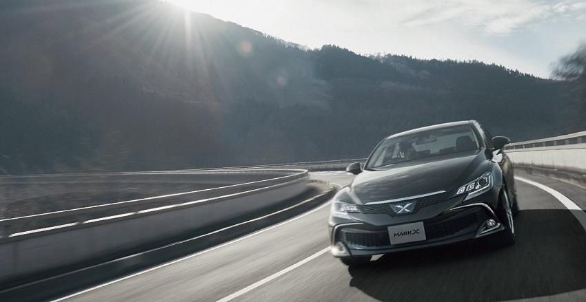 Các mẫu xe tương lai của Lexus và Toyota sẽ sử dụng nền tảng Mazda - 3