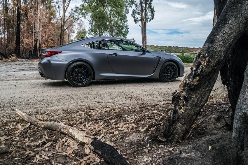 Các mẫu xe tương lai của Lexus và Toyota sẽ sử dụng nền tảng Mazda - 6