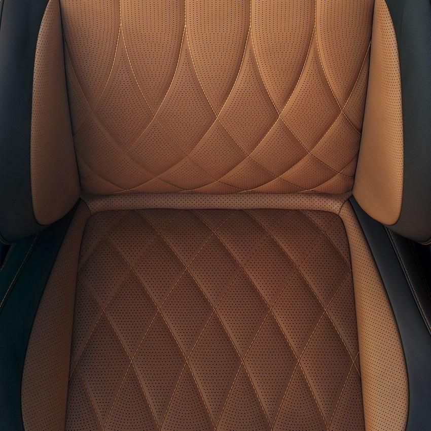 Chương trình cá nhân hóa G manufaktur giúp bạn sáng tạo ra chiếc Mercedes-Benz G-Class - 10