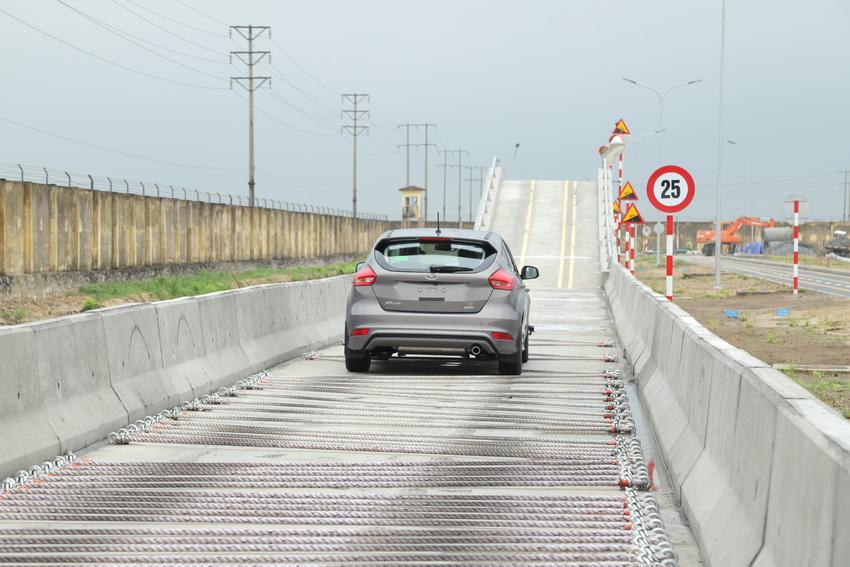 Ford Việt Nam đưa đường thử xe mới vào hoạt động 3