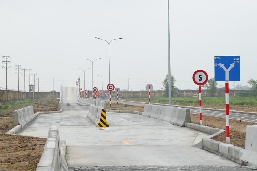 Ford Việt Nam đưa đường thử xe mới vào hoạt động 8