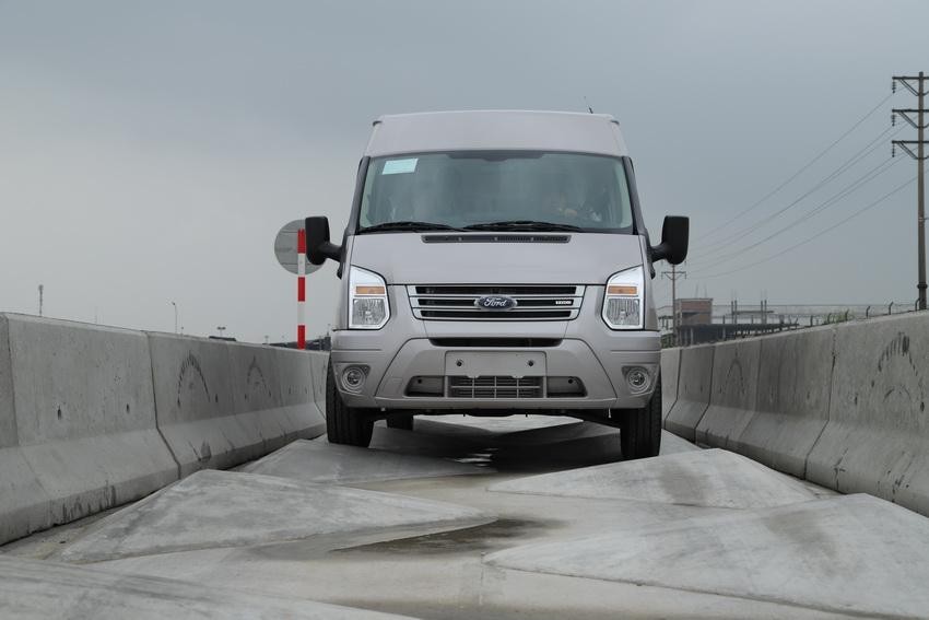 Ford Việt Nam đưa đường thử xe mới vào hoạt động 9