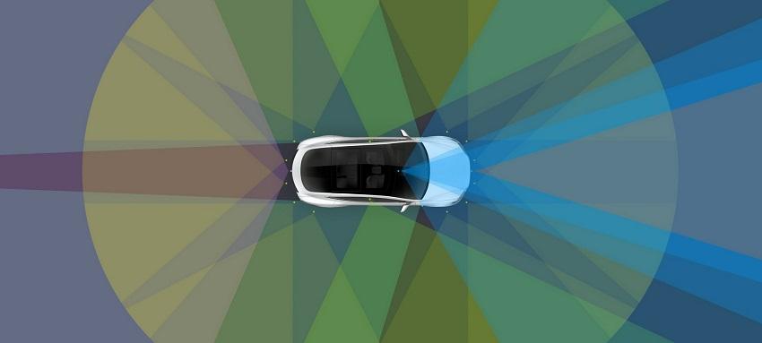 Hệ thống tự lái Autopilot của Tesla có thực sự an toàn? - 2