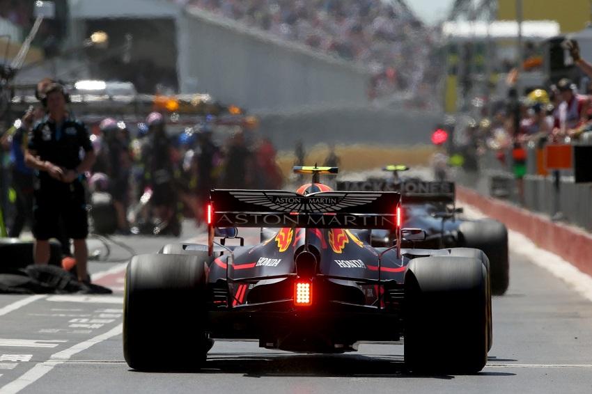 Honda tăng sức mạnh động cơ cho Red Bull trước mùa giải GP Pháp - 3