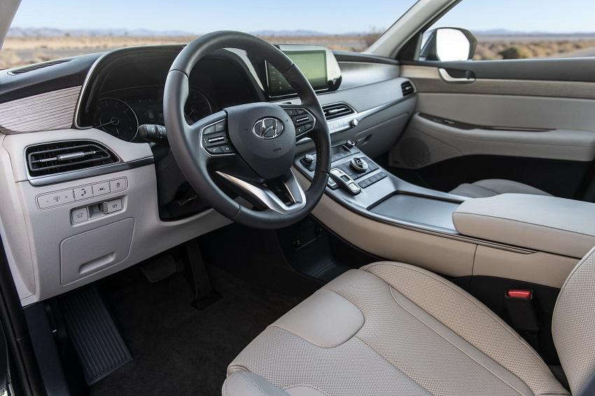 Hyundai Palisade 2020 sẽ có giá khởi điểm 31.550 USD – rẻ hơn cả Ford Explorer - 10