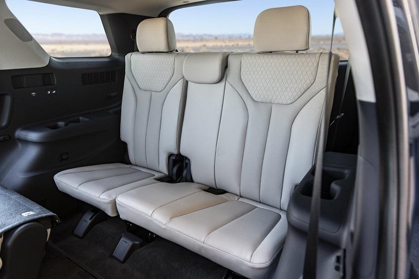 Hyundai Palisade 2020 sẽ có giá khởi điểm 31.550 USD – rẻ hơn cả Ford Explorer - 12