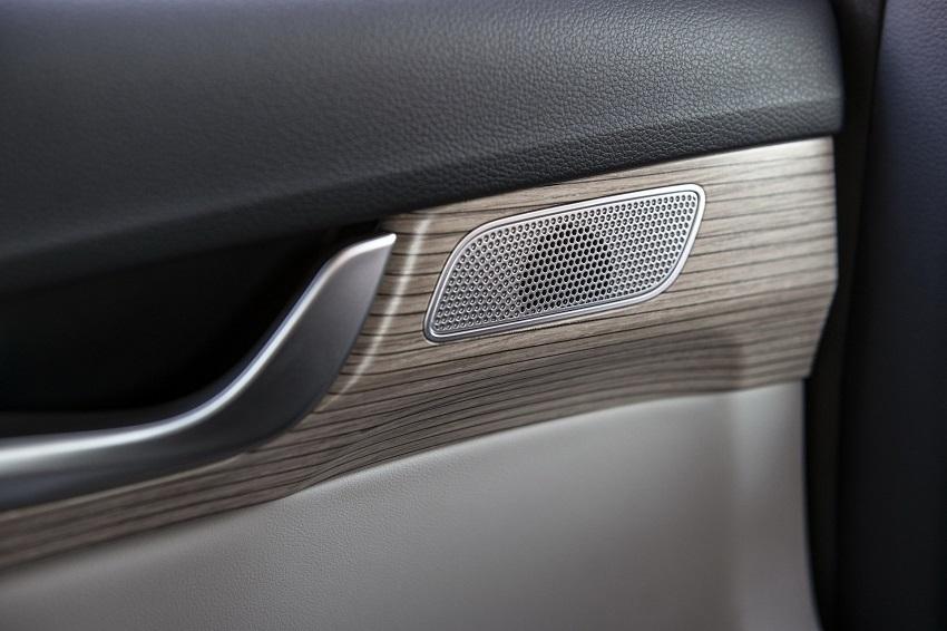 Hyundai Palisade 2020 sẽ có giá khởi điểm 31.550 USD – rẻ hơn cả Ford Explorer - 13