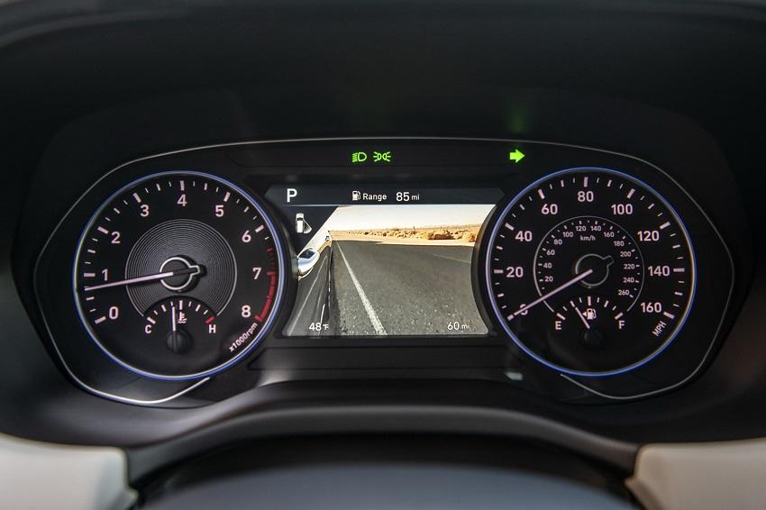 Hyundai Palisade 2020 sẽ có giá khởi điểm 31.550 USD – rẻ hơn cả Ford Explorer - 14