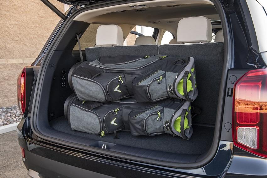 Hyundai Palisade 2020 sẽ có giá khởi điểm 31.550 USD – rẻ hơn cả Ford Explorer - 17