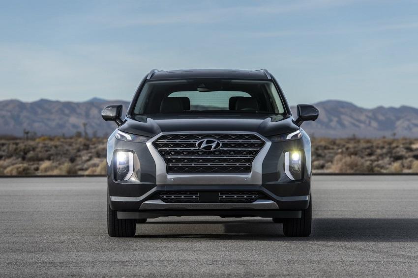 Hyundai Palisade 2020 sẽ có giá khởi điểm 31.550 USD – rẻ hơn cả Ford Explorer - 18