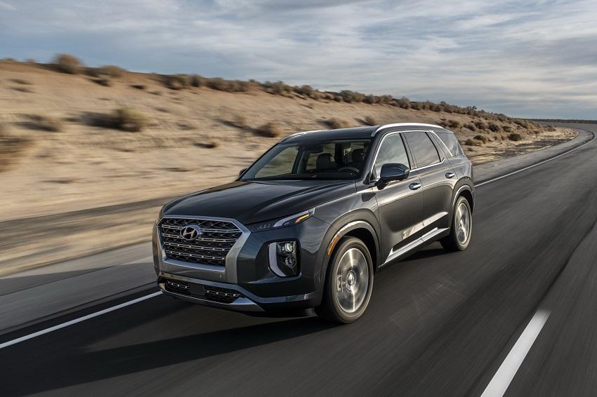 Hyundai Palisade 2020 sẽ có giá khởi điểm 31.550 USD – rẻ hơn cả Ford Explorer - 4