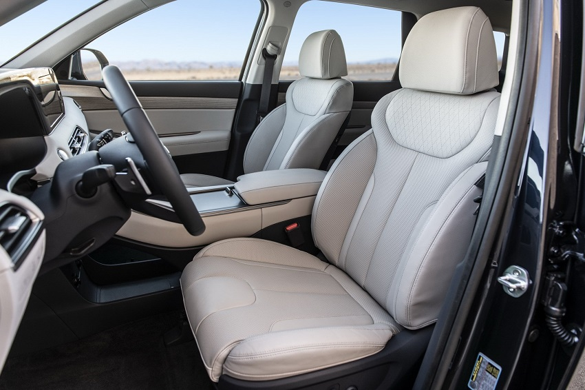 Hyundai Palisade 2020 sẽ có giá khởi điểm 31.550 USD – rẻ hơn cả Ford Explorer - 9