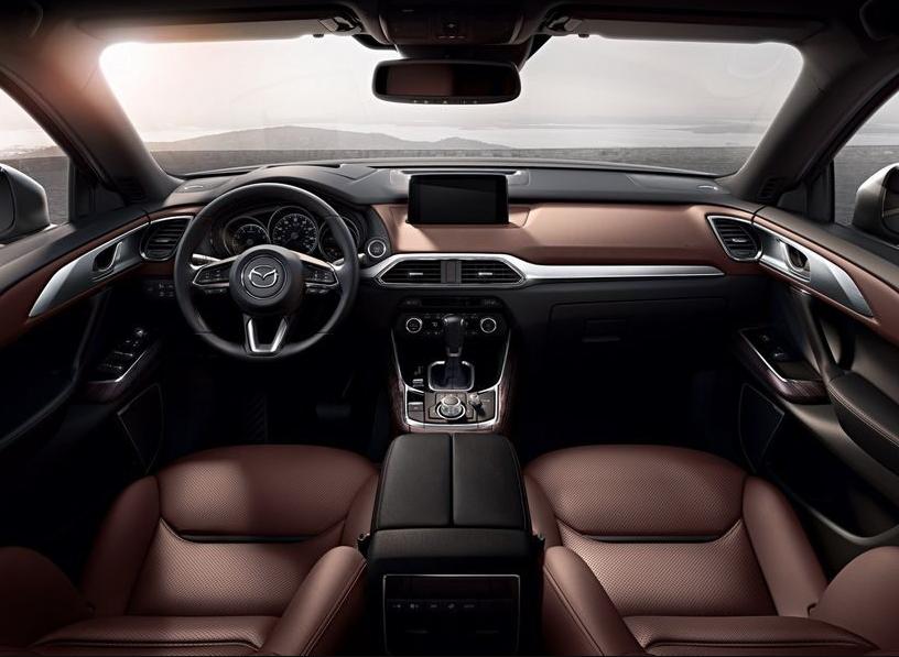 Thaco chốt ngày ra mắt SUV 7 chỗ Mazda CX-8 tại Việt Nam - 2