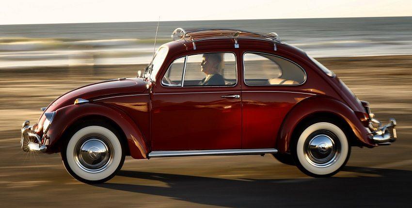 VW thắng cuộc trong vụ kiện đòi bản quyền thiết kế Beetle - 1